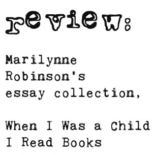 when i was a child i read books essays Kevin said that he used to read books to children in his son's in this edition of growing readers review read on for our book reading, and writing.